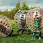 Bubble-Soccer-Turnier 29. Juni 2018
