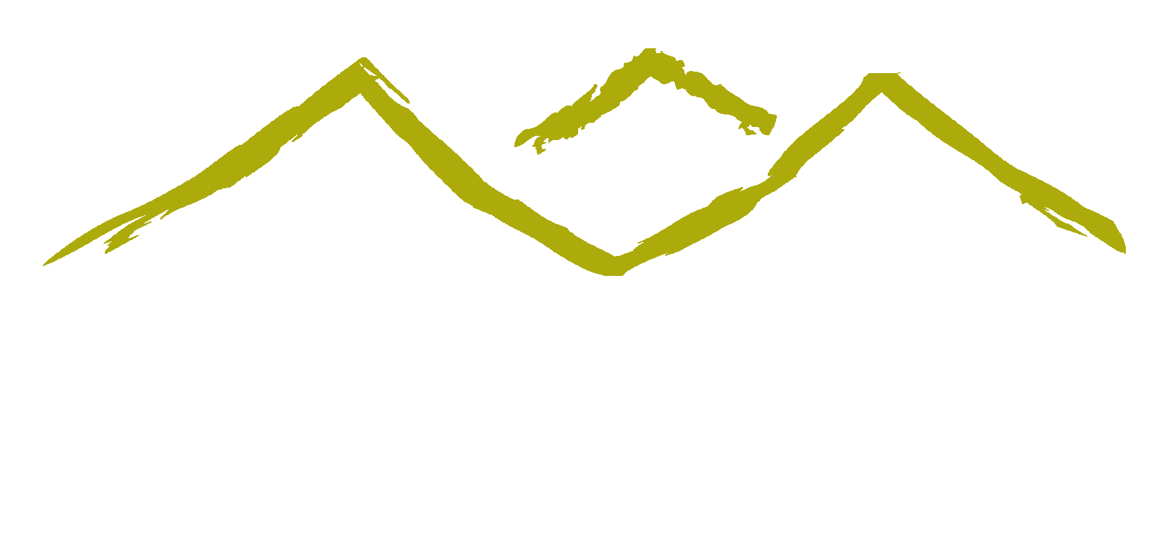 Bergfrieden Logo