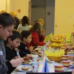 """Kinderfrühstück """"Sch(m)atzkiste"""" am 17. März"""
