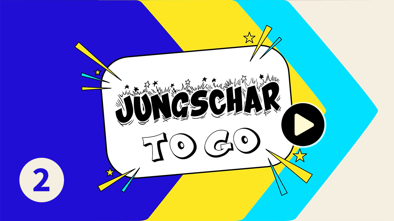 Jungschar to go
